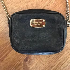 Michael Kors bag- cross body